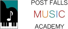 Post Falls Music Academy